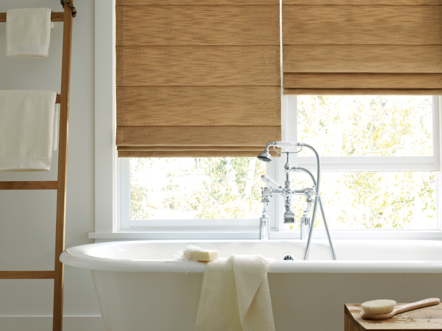 Change The Look Of Your Bathroom To Reflect The Four Seasons