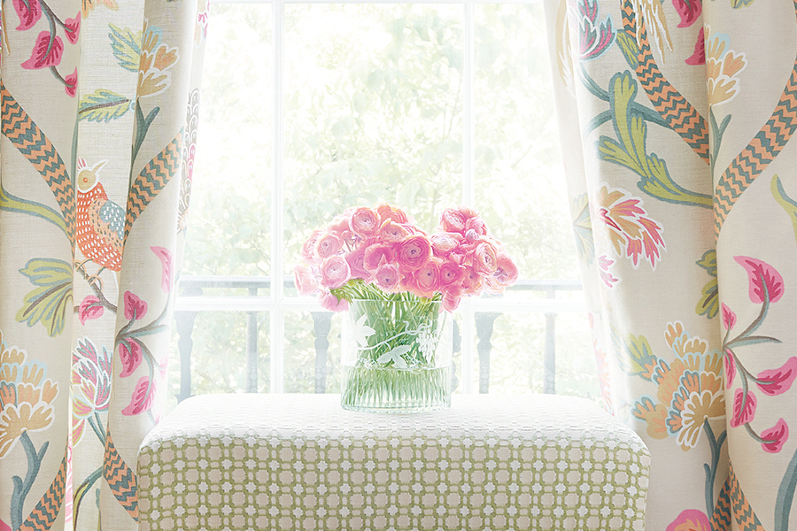 Seven ways to refresh your home for Spring!