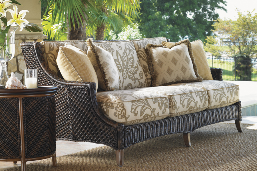 Outdoor Living – Room to Relax