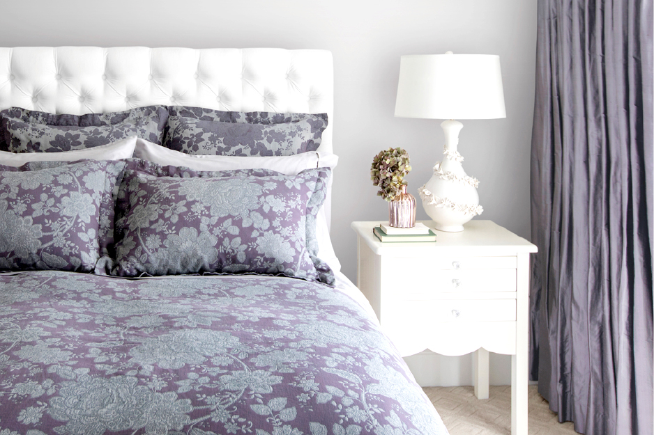 Colour of the Year – Ultra Violet!